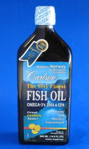 Carlson s very finest fish oil autism supplements center for Fish oil for autism