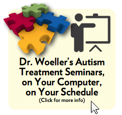 autism seminars on demand